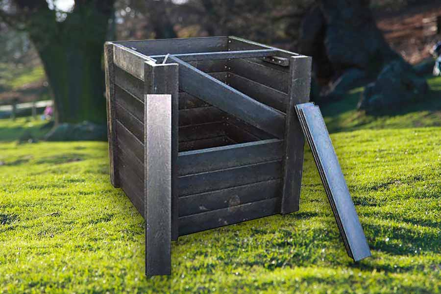 Recycled Composite Furniture Bins Amp Planters